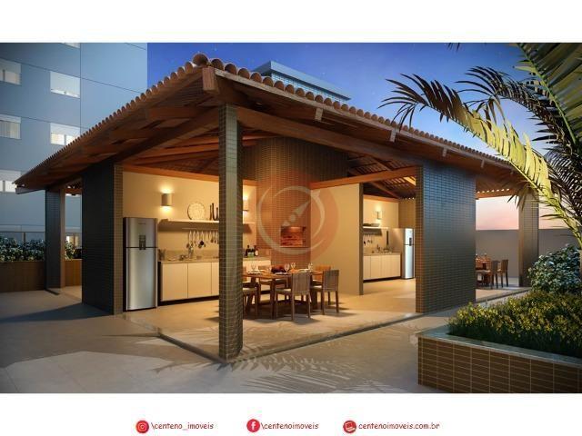 Apartamento 2D de 76,23m² no bairro Novo Estreito - Horizonte Novo Estreito - Foto 5