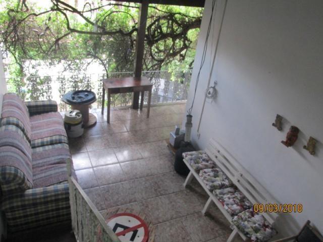 Rm imóveis vende. casa no melhor ponto do bairro, rua plana, casa estilo colonial, janelas - Foto 17