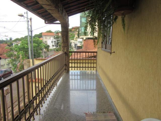 Casa à venda com 3 dormitórios em Caiçara, Belo horizonte cod:4529 - Foto 7