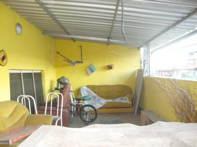 Rm imóveis vende casa 03 quartos no carlos prates.