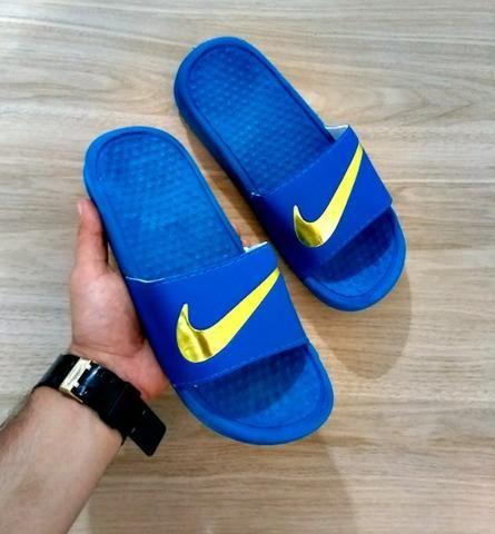 Sandálias Nike - Foto 3