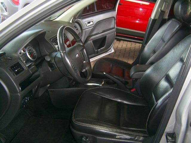 Ford Fusion sel 2.3 automático - Foto 19