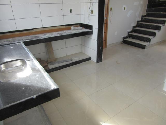 RM Imóveis vende excelente cobertura no Padre Eustáquio, prédio novo, final de obra, pouco - Foto 11