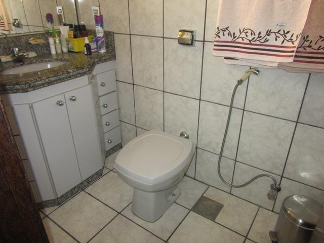 Casa à venda com 3 dormitórios em Caiçara, Belo horizonte cod:4425 - Foto 16