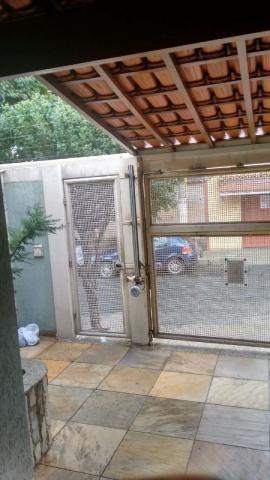Rm imóveis vende excelente casa no caiçara, localizada em um dos melhores pontos do bairro - Foto 12