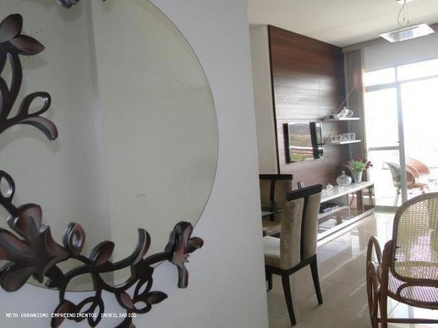 Apartamento Residencial SANTIAGO, Triângulo, Juazeiro do Norte. - Foto 9