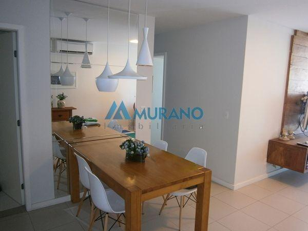 Murano Imobiliária vende apartamento de 3 quartos na Praia da Costa, Vila Velha - ES - Foto 4