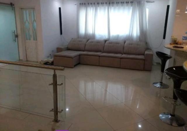 Apartamento à venda com 3 dormitórios em Santa maria, São caetano do sul cod:10994 - Foto 18