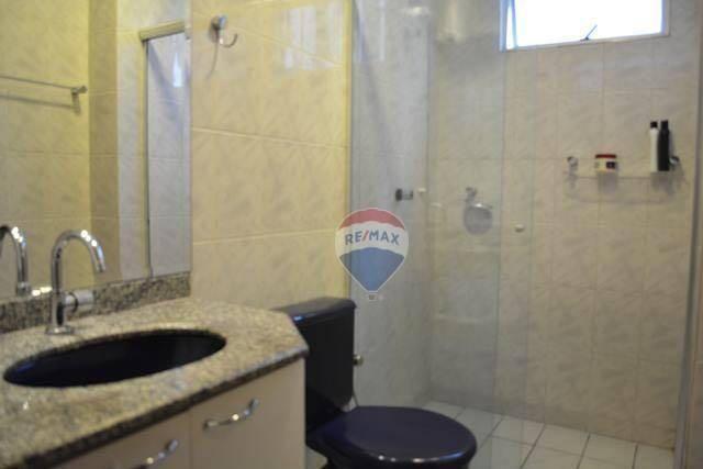 Apartamento residencial à venda, Miguel Sutil, Cuiabá. - Foto 15
