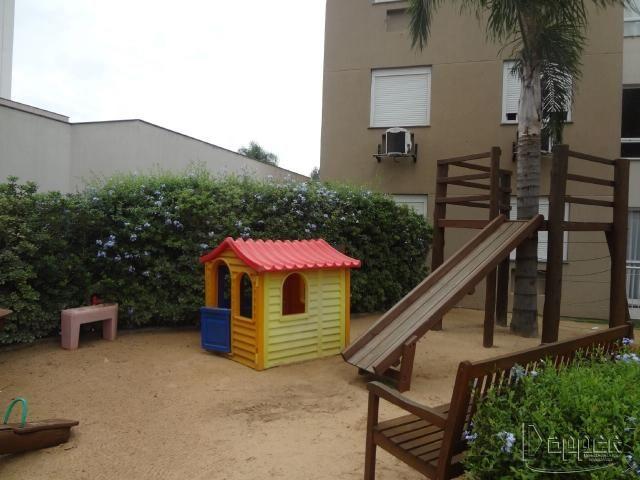 Apartamento à venda com 2 dormitórios em Jardim mauá, Novo hamburgo cod:15582 - Foto 16