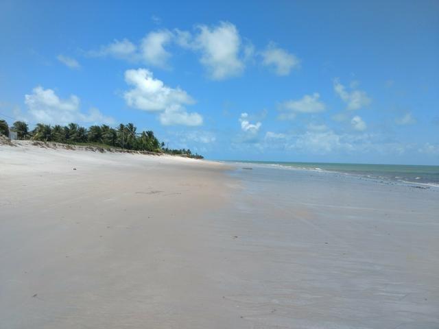 20 MIL! Terreno com 445M² De Esquina na Praia de Acaú- PB! - Foto 2