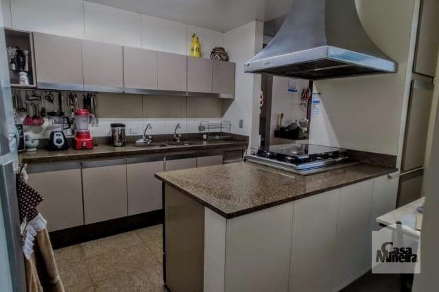 Apartamento à venda com 4 dormitórios em Gutierrez, Belo horizonte cod:249484 - Foto 19