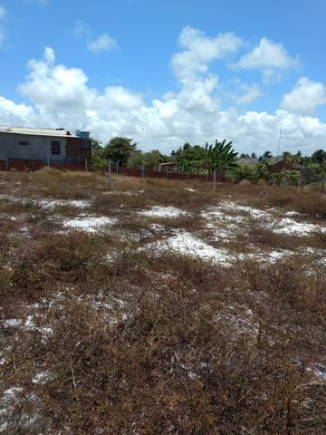 20 MIL! Terreno com 445M² De Esquina na Praia de Acaú- PB! - Foto 12