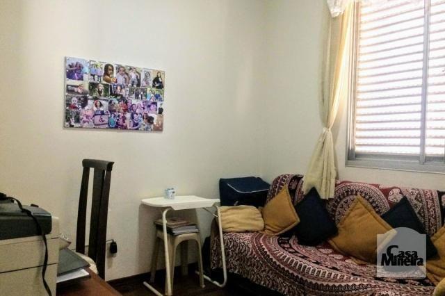 Apartamento à venda com 2 dormitórios em Barroca, Belo horizonte cod:249458 - Foto 4