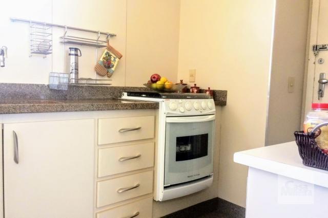 Apartamento à venda com 2 dormitórios em Barroca, Belo horizonte cod:249458 - Foto 12