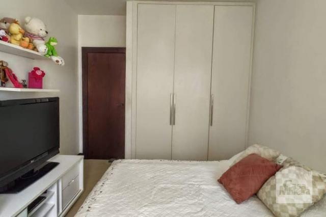 Apartamento à venda com 4 dormitórios em Gutierrez, Belo horizonte cod:249484 - Foto 16