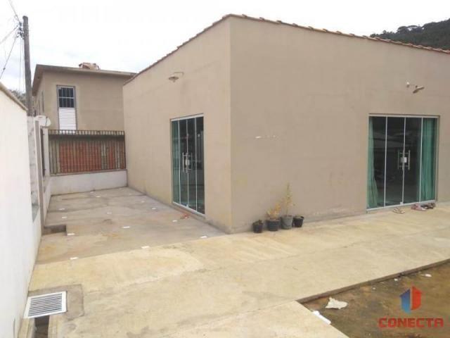 Casa para venda em santa maria de jetibá, centro, 3 dormitórios, 1 suíte, 1 banheiro, 2 va - Foto 4