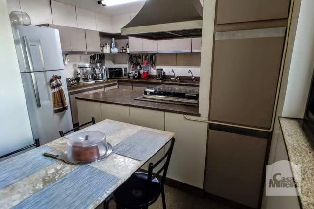 Apartamento à venda com 4 dormitórios em Gutierrez, Belo horizonte cod:249484 - Foto 20
