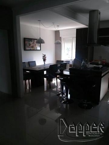 Apartamento à venda com 3 dormitórios em Centro, Novo hamburgo cod:6585 - Foto 3