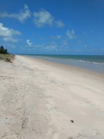 20 MIL! Terreno com 445M² De Esquina na Praia de Acaú- PB! - Foto 6