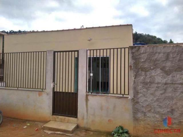 Casa para venda em santa maria de jetibá, centro, 3 dormitórios, 1 suíte, 1 banheiro, 2 va - Foto 9