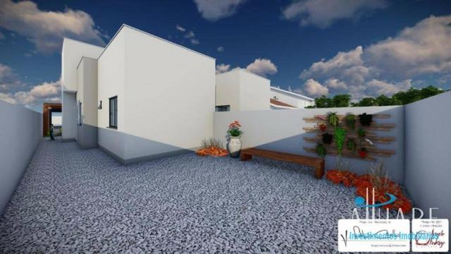 Venha nos fazer uma visita e realizar o sonho da casa própria! - Foto 3