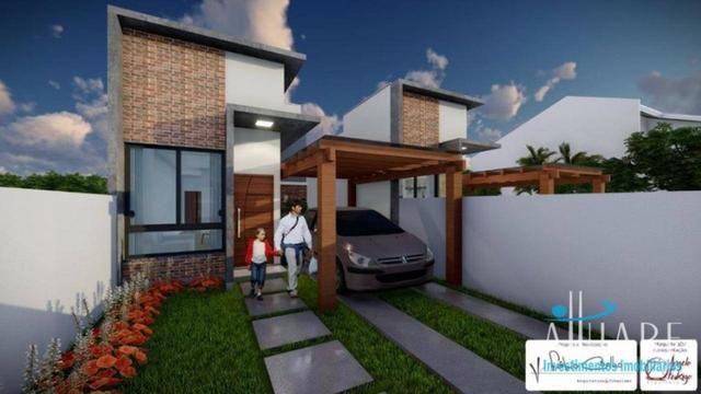 Venha nos fazer uma visita e realizar o sonho da casa própria! - Foto 4