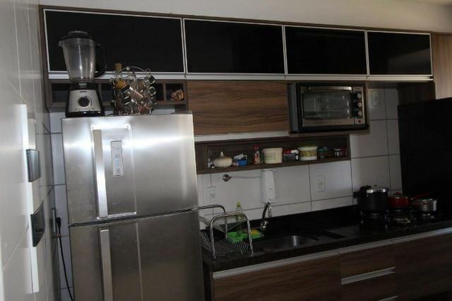 Apartamento 3 quartos no Liberty Parque Cascavel - Foto 4