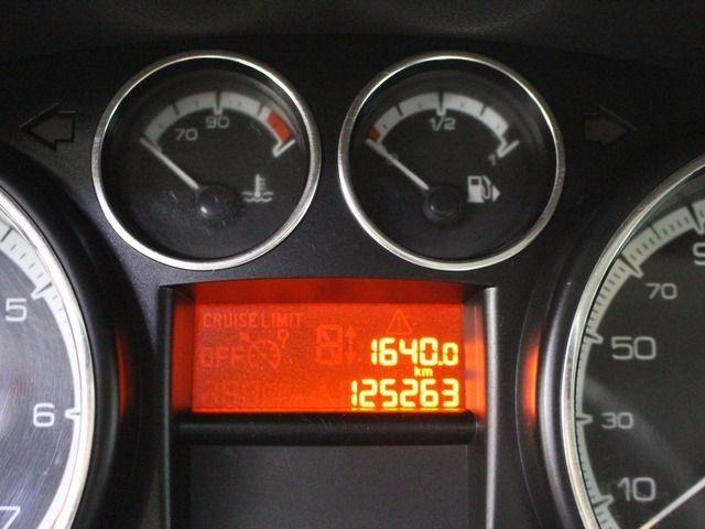 408 Sedan Allure 2.0 Flex 16V 4p Mec. - Foto 11