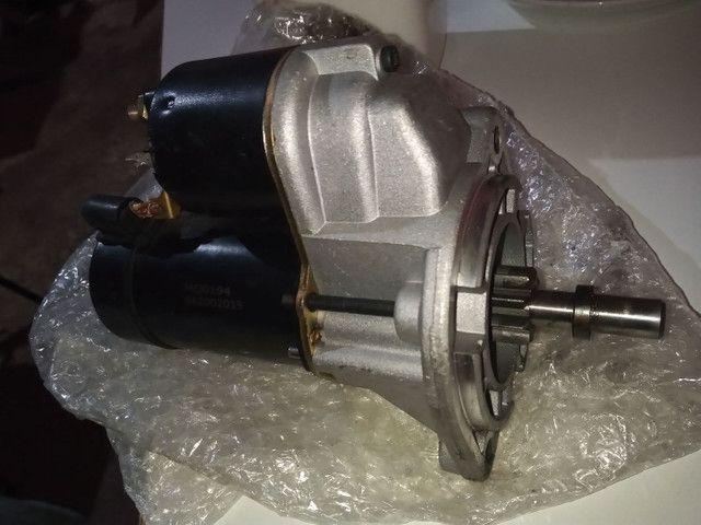 Motor de arranque AP