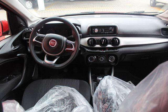 Argo drive impecável aprovamos com ou sem entrada seu credito!!! - Foto 3