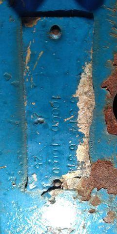 Motor Elétrico 75 CV de Baixa Rotação Industrial - Foto 3
