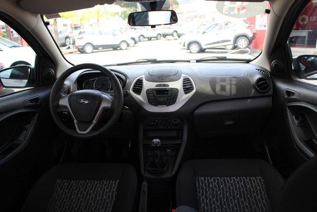 Ford Ka SE 1.0 12v 2018 - Foto 2