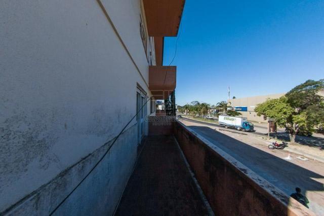 Apartamento para alugar com 3 dormitórios em Tres vendas, Pelotas cod:4656 - Foto 11