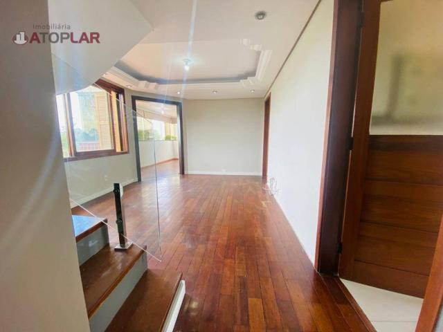 Cobertura à venda, 160 m² por R$ 798.000,00 - Jardim Lindóia - Porto Alegre/RS - Foto 10