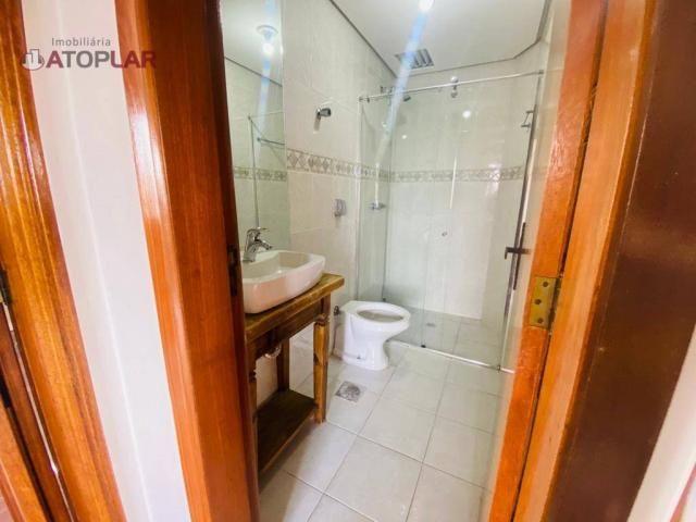 Cobertura à venda, 160 m² por R$ 798.000,00 - Jardim Lindóia - Porto Alegre/RS - Foto 20