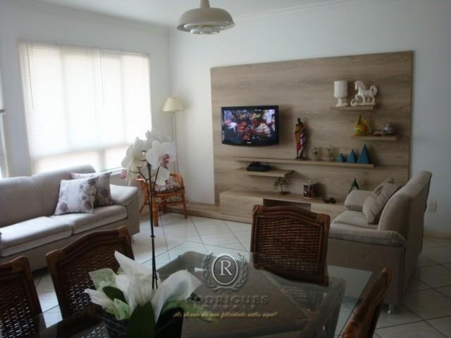 Apartamento 3 dormitórios perto do mar em Torres - Foto 3