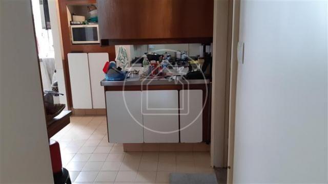 Apartamento à venda com 3 dormitórios em Tijuca, Rio de janeiro cod:874140 - Foto 20