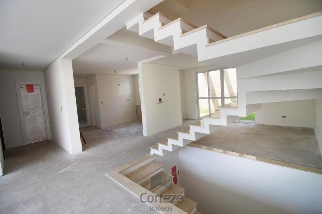 Casa 3 suítes em condomínio no bairro Bacahceri - Foto 5