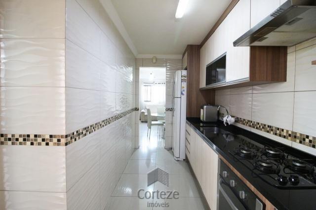 Casa com 2 quartos em Condomínio no Cajuru - Foto 11