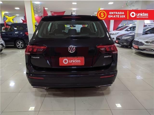 Volkswagen Tiguan 1.4 250 tsi total flex allspace comfortline tiptronic - Foto 6