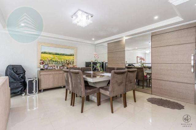 Casa à venda, 242 m² por R$ 850.000,00 - Fazendinha - Curitiba/PR - Foto 4