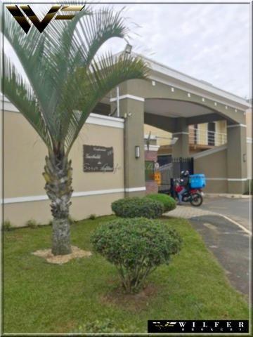 Casa à venda com 3 dormitórios em Cachoeira, Curitiba cod:w.s1100 - Foto 6