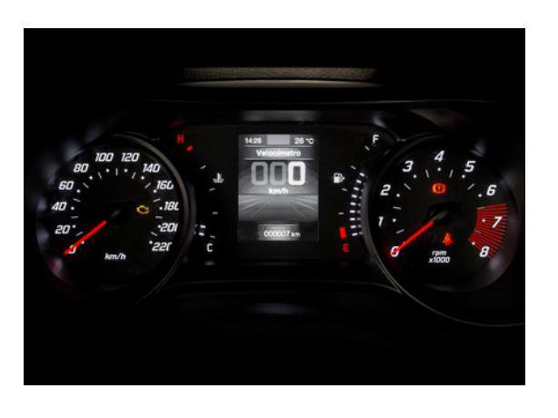 Argo 1.0 Drive - Foto 6