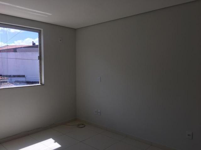 Apartamento com 2 dormitórios para alugar, 60 m² por R$ 900,00/mês - Centro - Teófilo Oton - Foto 6