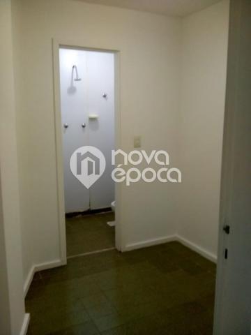 Apartamento à venda com 1 dormitórios em Cosme velho, Rio de janeiro cod:BO1AP47043 - Foto 18