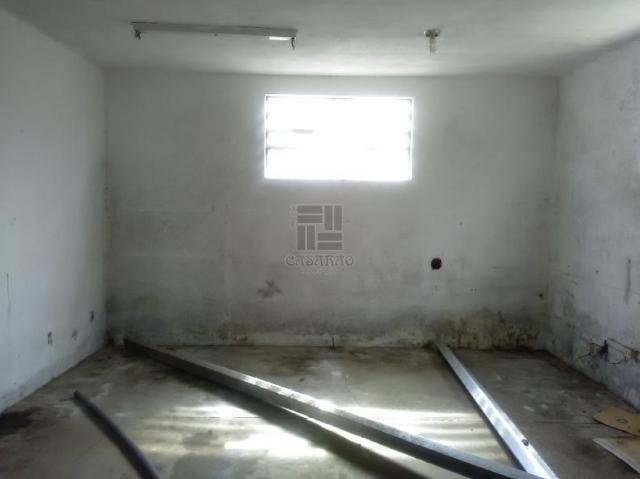 Galpão/depósito/armazém para alugar em Camobi, Santa maria cod:10664 - Foto 11