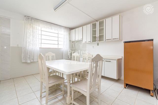 Escritório para alugar em Bigorrilho, Curitiba cod:8891 - Foto 8