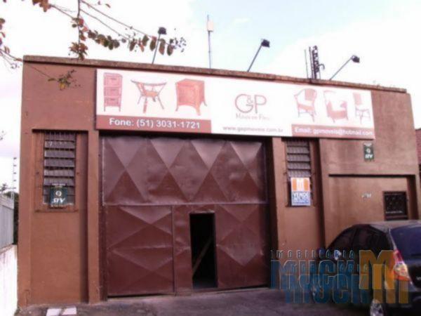 Galpão/depósito/armazém à venda em Niterói, Canoas cod:14983 - Foto 2