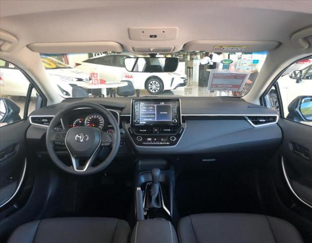 TOYOTA COROLLA 2.0 VVT-IE FLEX XEI DIRECT SHIFT - Foto 10